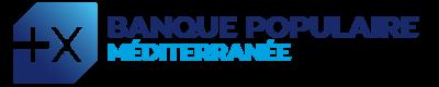 Collaboration avec la banque populaire Méditerranée